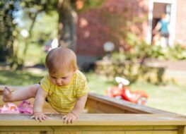 consejos para vestir a tu bebe