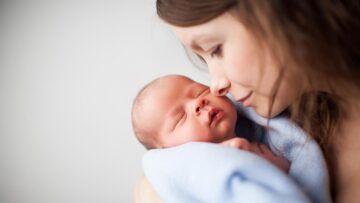 Alimentación durante la lactancia: ¿qué comer si eres madre lactante?