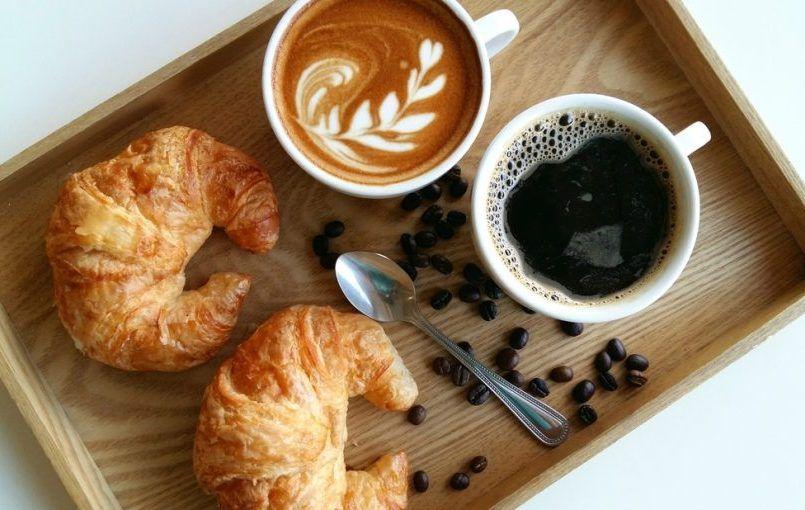 Puedo tomar café durante la lactancia?