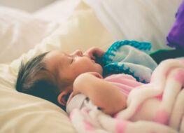 mitos sobre el sueño infantil