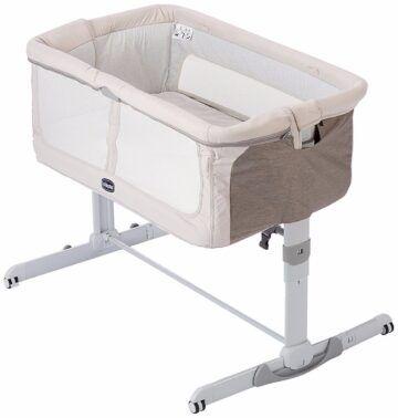 mejores cunas para bebés recién nacidos