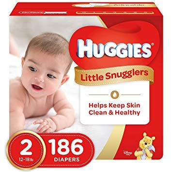 comprar Pañales Huggies online