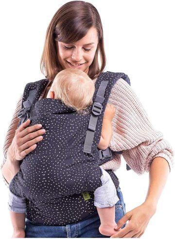 Las mejores mochilas portabebés – Guía de compra
