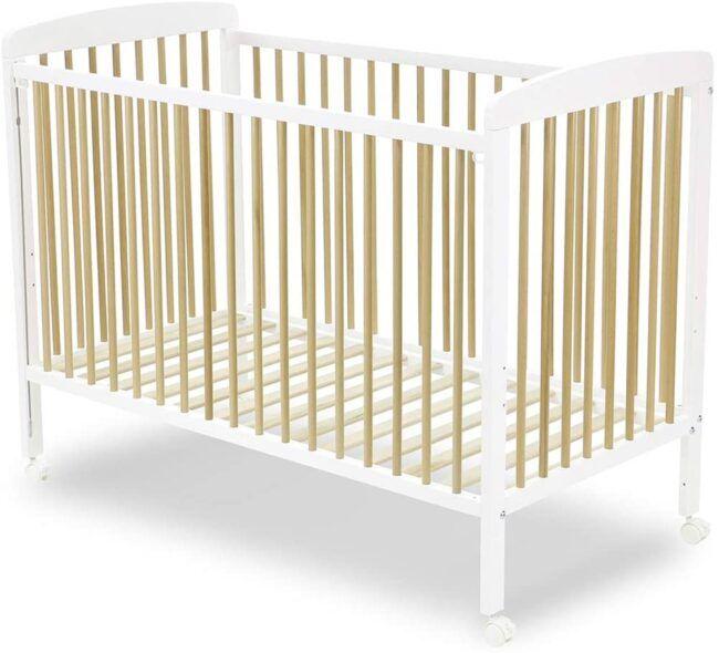 Cuna infantil Unisex Asalvo