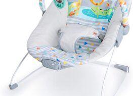 Las mejores hamacas para bebés – Guía de compra Bright Starts