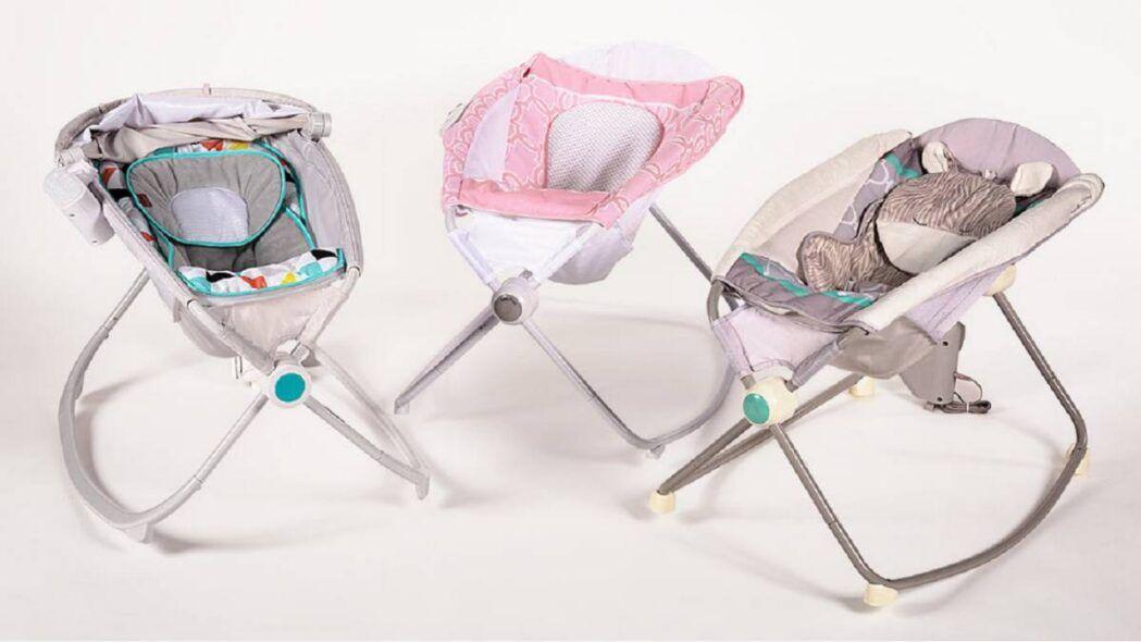 En qué fijarse al comprar una hamaca de bebés