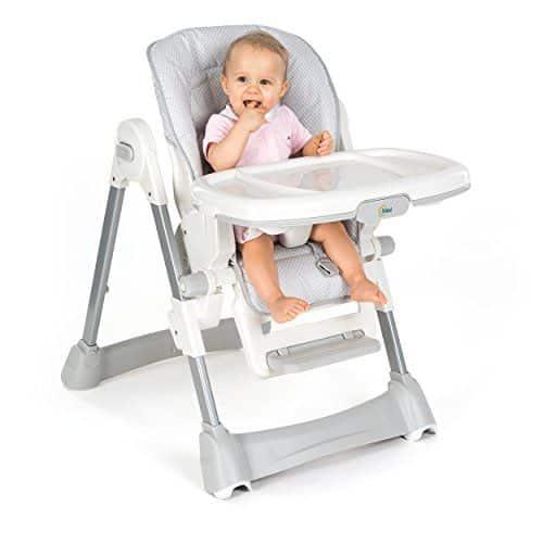 ¿Qúé son tronas para bebés?