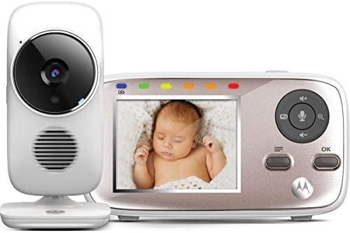 Motorola Baby MBP667