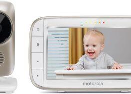 Los mejores vigilabebés Motorola – Guía de compra