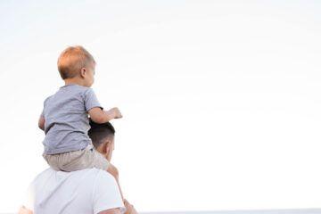 Padres influencia a sus hijos