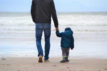 Miedo a ser padre