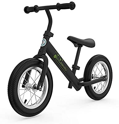 BLKykll Bicicleta De Equilibrio