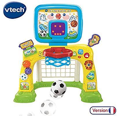 VTech Bébé Multisport interactif Niño/niña