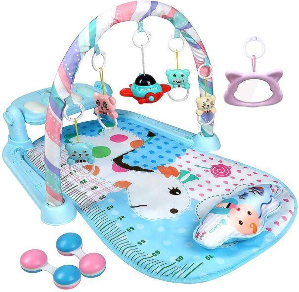 Lictin Gimnasio Piano para Bebé
