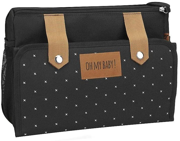 Badabulle bolsa para carrito de bebé
