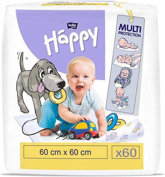 Bella Baby Happy – Cambiador desechable