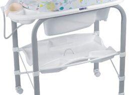 Mejores cambiadores para bebés, Cam – Cambiador para bebes unisex