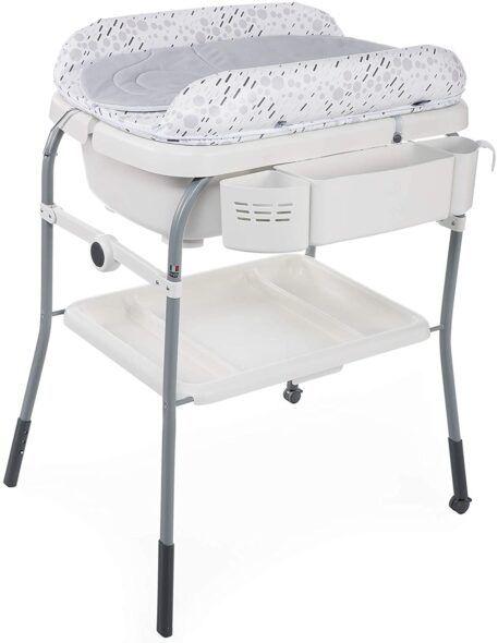 Chicco Cuddle&Bubble cambiador para bebé