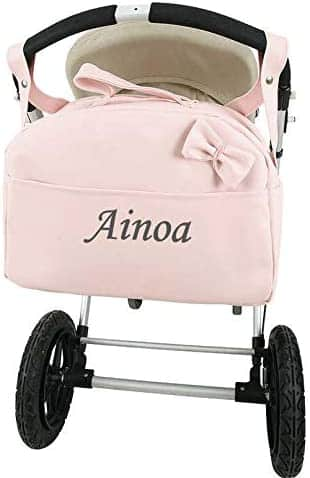 Danielstore bolsa para carrito de bebé