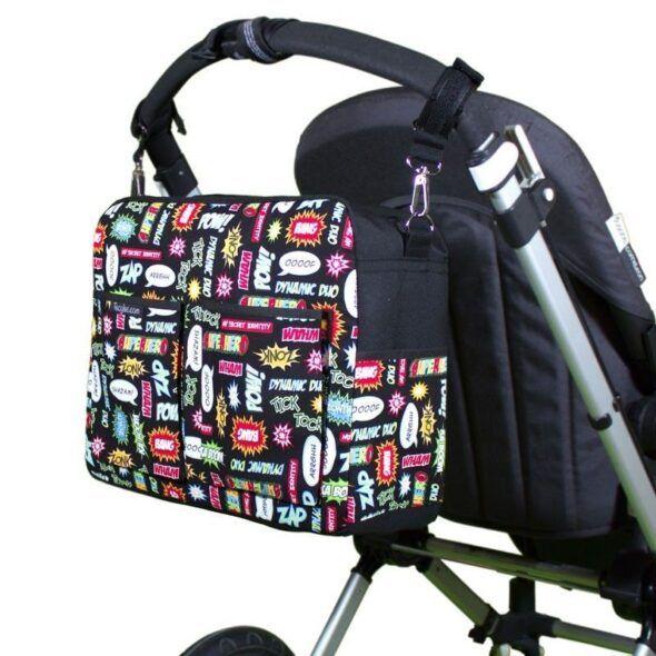 En dónde comprar bolsas para carrito de bebé