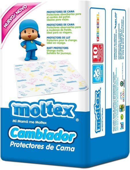 Moltex - Cambiador desechable
