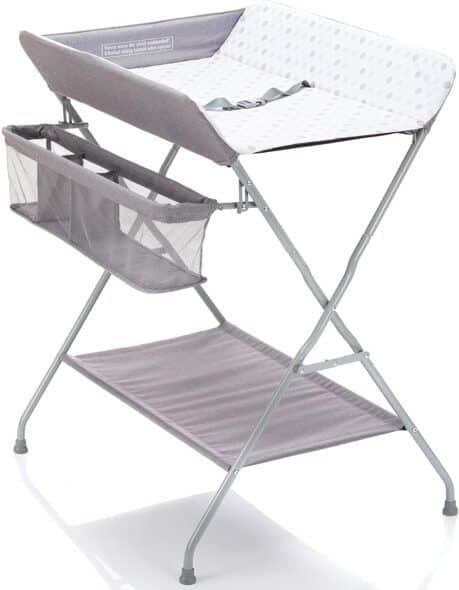 Mueble Cambiador para bebé