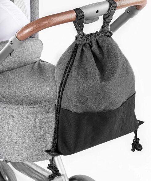 Zamboo Bolsa para carrito de bebé