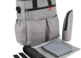 Zerodis bolsa para carrito de bebé