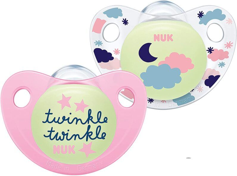 Nuk Trendline Night & Day