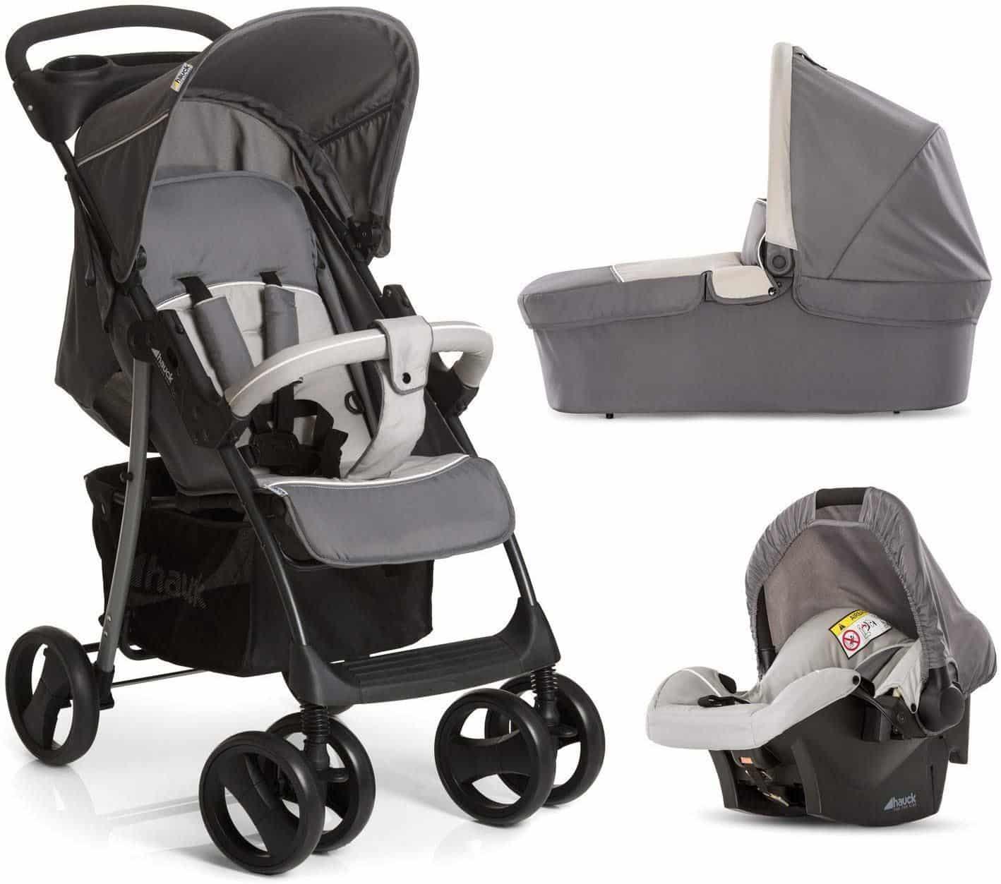 carrito bebé con Practicidad, ligereza y tamaño