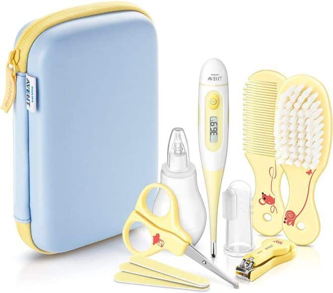 Set para el cuidado del bebé Philips Avent SCH400/30