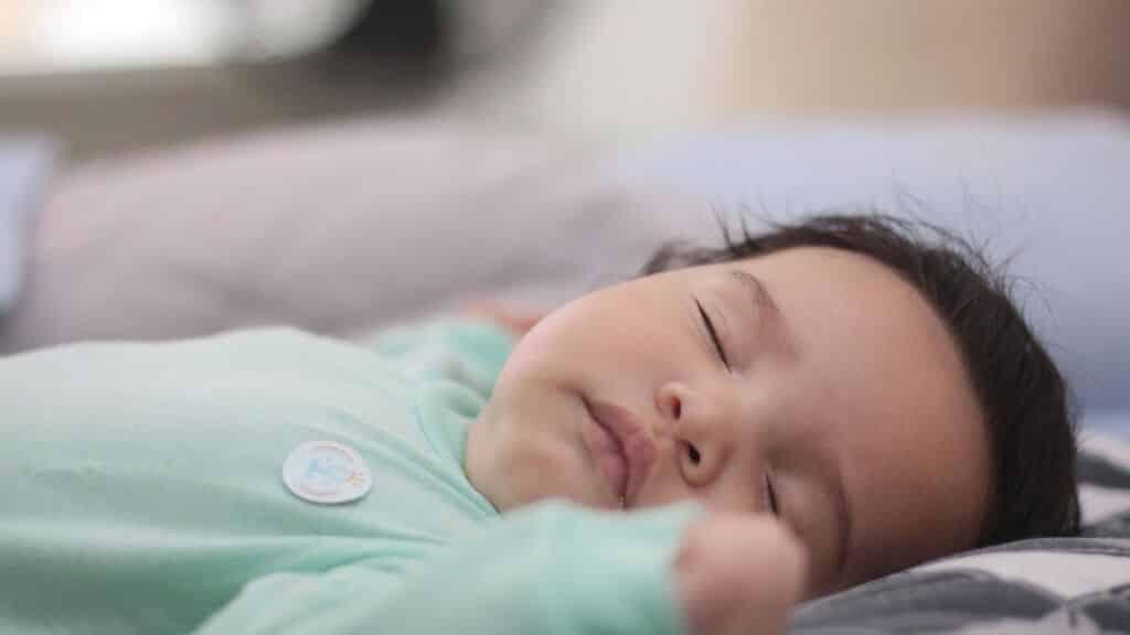 ¿Es necesario abrigar mucho a un bebé?
