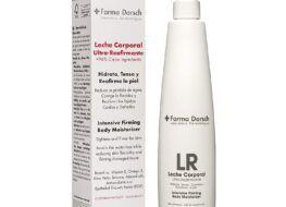 Mejores cremas y aceites reafirmantes post parto, Farma Dorsch crema Corporal Ultra Reafirmante