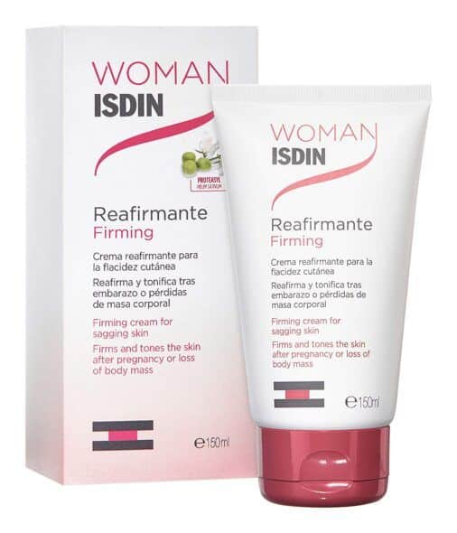 ISDIN WOMAN Crema Reafirmante