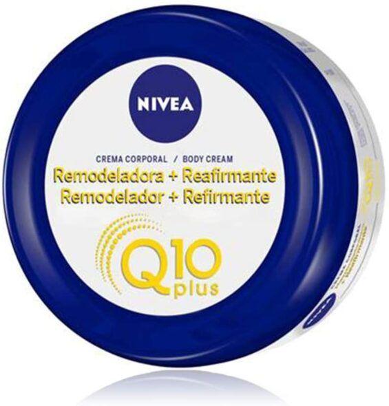 NIVEA Q10 Plus Crema Remodeladora + Reafirmante