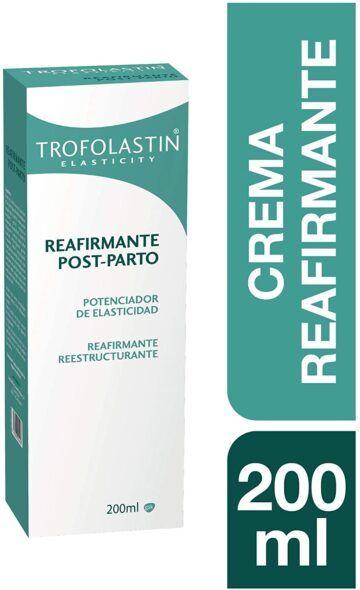 Trofolastin PHGSK27- Crema Reafirmante Post Parto